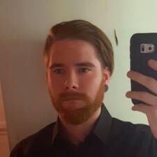 Profil korisnika Garret