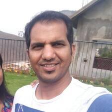Kishor felhasználói profilja