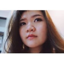 Profilo utente di Melisa