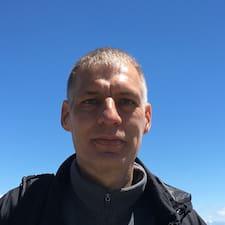 Profilo utente di Jörg
