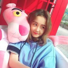 仙女 - Uživatelský profil