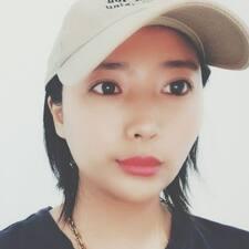 Perfil do usuário de 金鑫