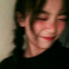 怡蕾 - Uživatelský profil