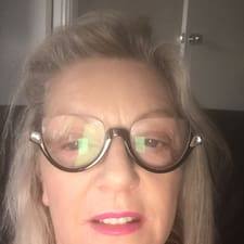Sherrie User Profile