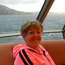Lorne User Profile