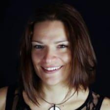 Cyrielle Brukerprofil