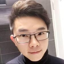 Profil utilisateur de 罗甲舟