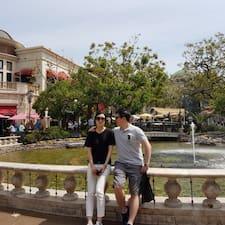 Profil korisnika Eun Ji&Yong
