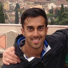 Nehal User Profile