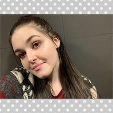 Profil korisnika Amia