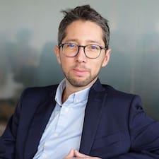 Jérôme - Profil Użytkownika
