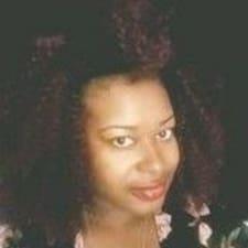 Kendra L. User Profile