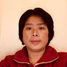 渝琴 User Profile