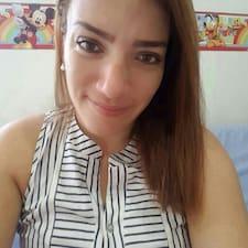Profil Pengguna Eny Julieth