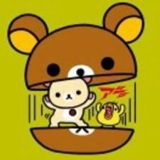 Профиль пользователя Xiaofang