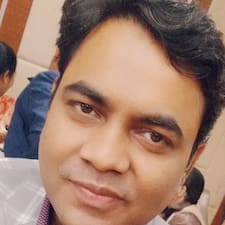 Perfil de usuario de Sunjeet