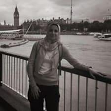 Profil korisnika Doaa