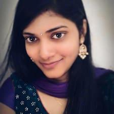 Kirthana User Profile