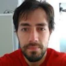 Edward William felhasználói profilja