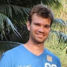 Luís Gustavo的用户个人资料