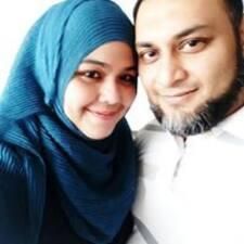 Profil utilisateur de Syed Munif