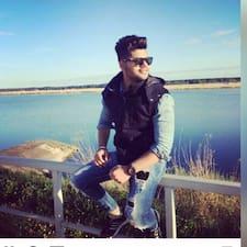Profilo utente di Shivam