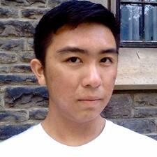 Zhu的用戶個人資料