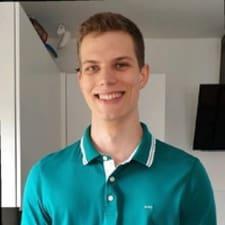 Profil korisnika Oskar