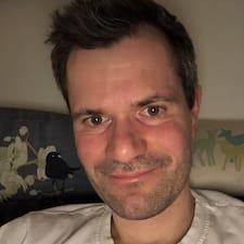 Profil utilisateur de Troels