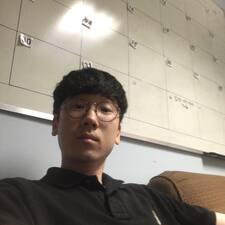 Профиль пользователя Soohan