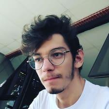 Profilo utente di Giordano