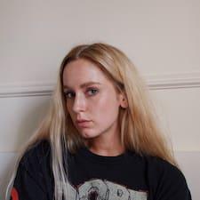 Profilo utente di Vasilisa