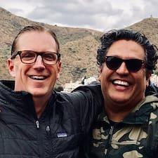 Chad & Juan Carlos