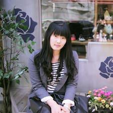 Profilo utente di Juhee