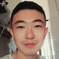 宇轩 User Profile