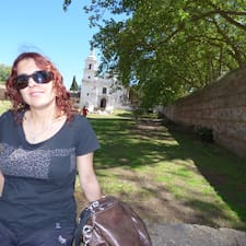Profil korisnika María Amalia