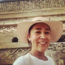 Yaritza Nataly User Profile