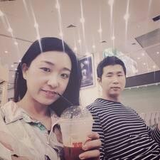 Perfil do usuário de Kwanhyung