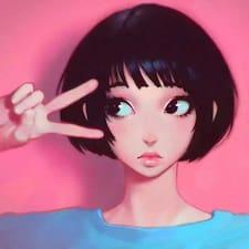 Profil utilisateur de 必琦