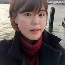 โพรไฟล์ผู้ใช้ RanHyung