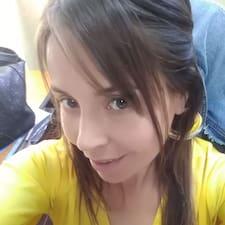 Profil korisnika Carmen Gloria