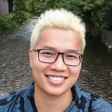 Khoa User Profile