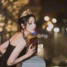 若琼 - Profil Użytkownika