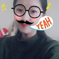 Profil Pengguna 秋婷