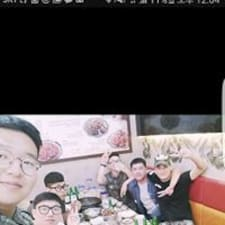Профиль пользователя Gunyoung