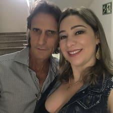 Nutzerprofil von Mônica Alvarenga