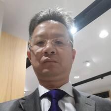 Xianghui - Uživatelský profil