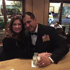 Michael & Tammy