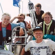 Sailing Taxi