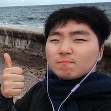 Jihoon - Profil Użytkownika